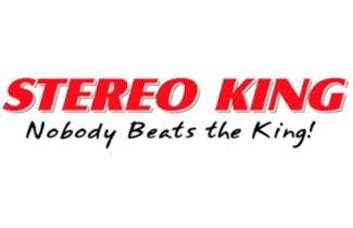 stereo king