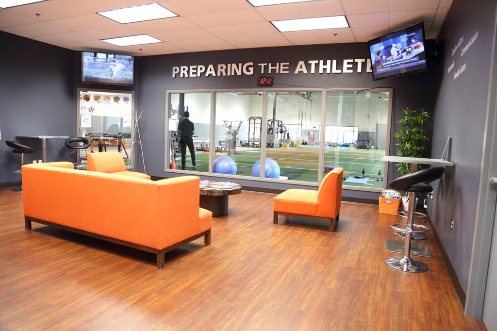 Pro Baller Fitness Training Facility